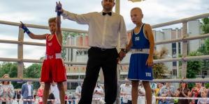 Відбулася матчева зустріч із боксу між спортсменами Житомира та Вінниці  (ФОТО)