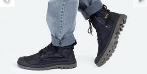 Види чоловічих кросівок та їх особливості