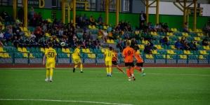 У Житомирі втретє пройшов футбольний турнір пам'яті Дмитра Рудя