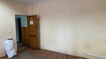 Житомирська міськрада хоче демонтувати будинок, розташований за будівлею мерії