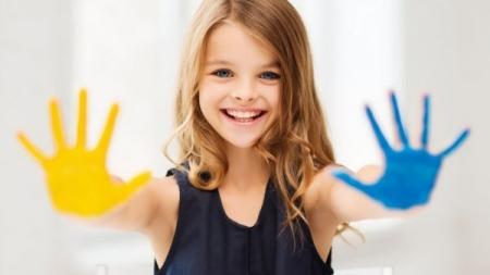 У Житомирській міськраді запрошують дітей для створення рекордної картини