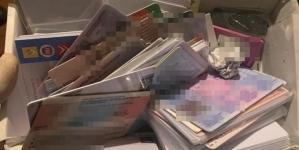Жителя Житомирського району судитимуть за підробку закордонних паспортів