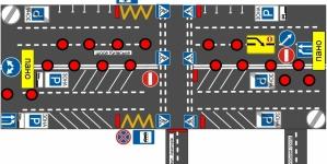 Через Korolyov Avia Fest перекриють чотири смуги руху Київського шосе