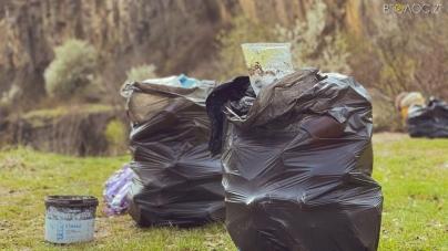 У Новограді витратять майже 200 тисяч на прибирання берегів річок