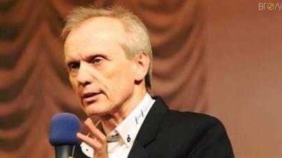 Керівник «Ореї» Олександр Вацек отримає звання «За заслуги перед Житомиром»