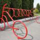 Радомишльська міськрада придбає велопарковки на понад 30 тисяч