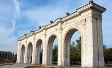 У Житомирській міськраді оголосили тендер на реконструкцію майдану Мистецькі Ворота