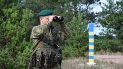 У Овручі затримали грибників, які перетинали кордон з Білоруссю