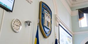Як проходила сесія Житомирської міської ради 23 вересня (ФОТО)