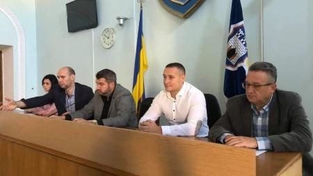 ОСББ Житомира отримають співфінансування з міського бюджету