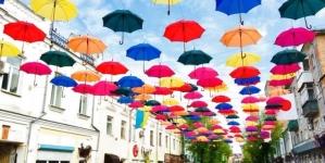 У Житомирі проведуть арт-фестиваль «День житомирян»