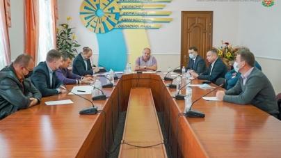 Депутати Житомирської облради просять Сухомлина звільнити директора «Житомирводоканалу»