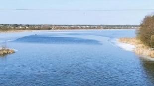 Житомирську райраду просять дозволити фірмі «вивчати» пісок у акваторії водосховища Відсічне