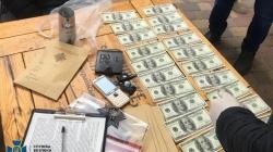 У Житомирі співробітники СБУ затримали фальшивомонетників