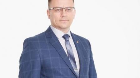 Ректору Житомирського університету президент присвоїв почесне звання