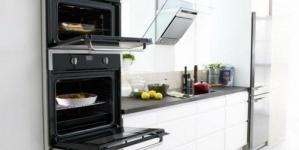 Кухня мрії: посудомийка та інша техніка, про яку мріють господині
