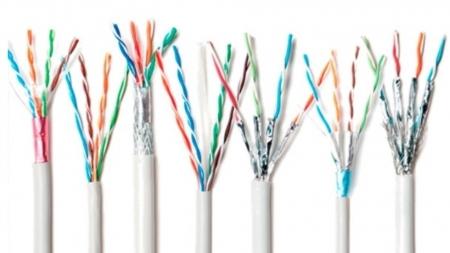 Вибираємо ethernet кабель правильно