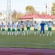 Як проходив матч Житомирського Полісся проти Кривбасу у фото
